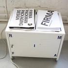 6 офисов дизайн–студий: FIRMA, Bang! Bang!, Red Keds, ISO студия, Студия Артемия Лебедева. Изображение № 7.