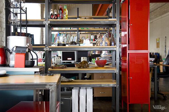Офис недели: Production Ru и Egonomics. Изображение № 11.