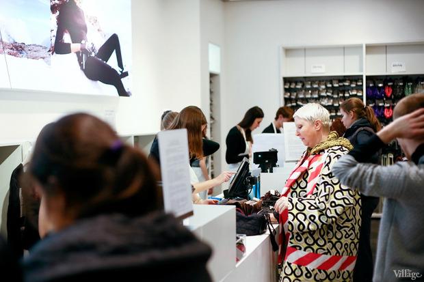 Вклад в МММ: Начало продаж коллекции Maison Martin Margiela x H&M. Изображение № 17.