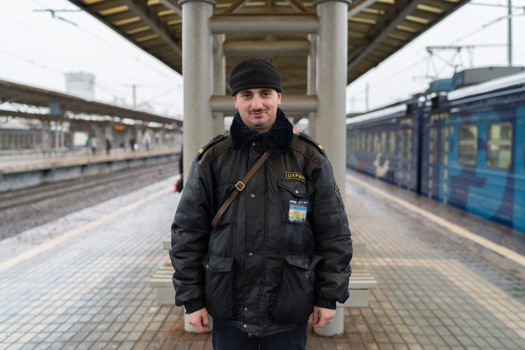 «Много стресса»: Московские охранники — о работе, зарплате итрудностях профессии. Изображение № 3.