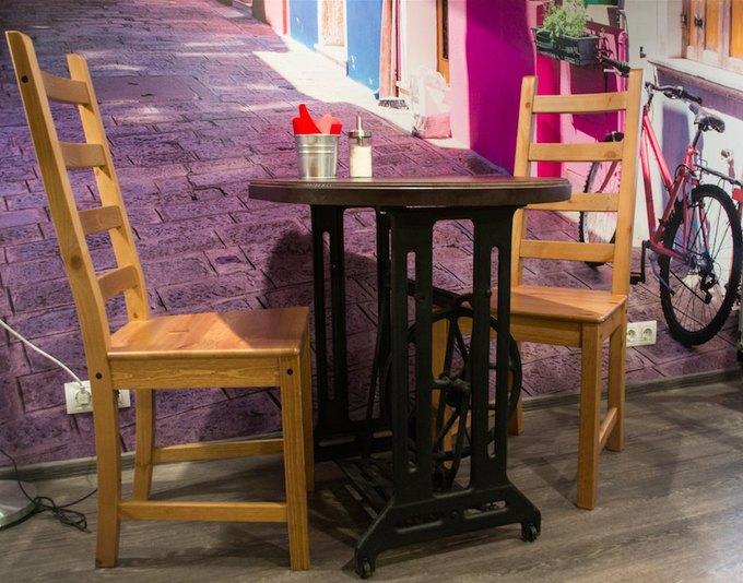 На Декабристов открывается кофейня имагазин чая Cup in Cup. Изображение № 2.