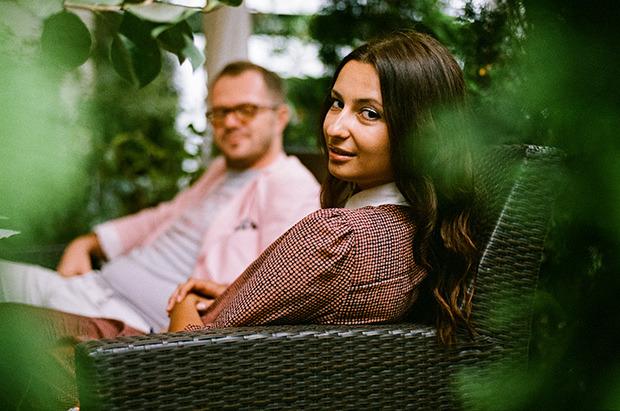 Вторая Poloвинка: Влад Фисун и Дарина Шуляк. Изображение № 45.