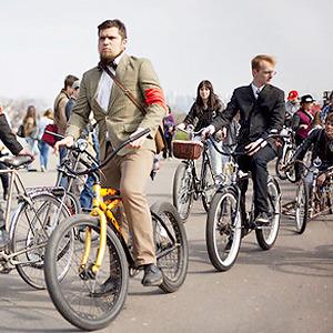 Выходные в городе: Tweed Run, «Дни Европы» и паблик-арт на Литейном проспекте. Изображение № 5.