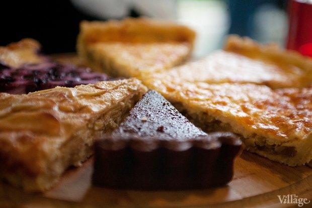 Счастье есть: лучшие рецепты фестиваля «Уличная еда». Изображение № 8.