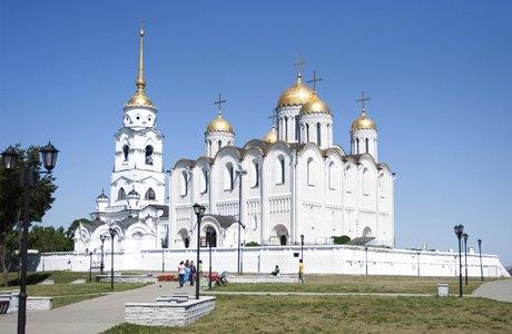 Маршрут на выходные: Москва — Владимир — Суздаль. Изображение №10.