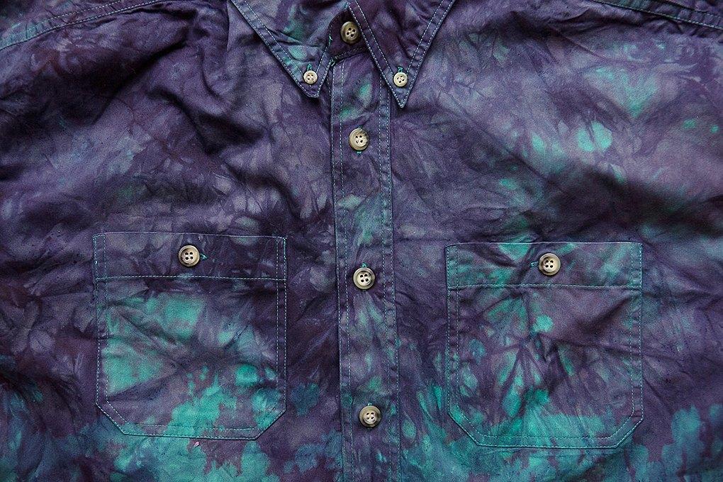Окрашено: Как Tie-Dye Maniac делают бизнес настарой одежде. Изображение № 4.