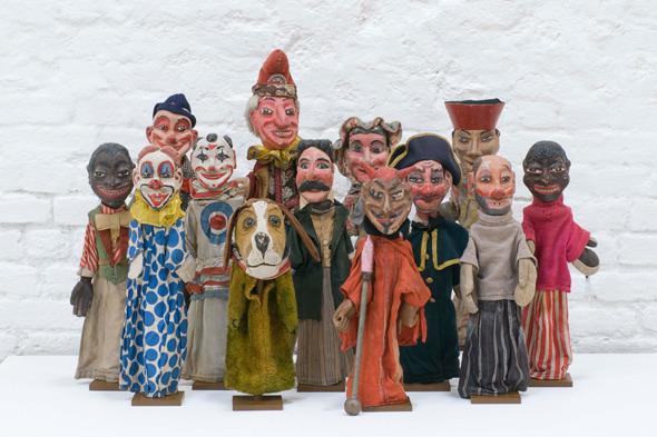 Передвижной музей неизвестных художников соберёт работы российских авторов. Изображение № 3.