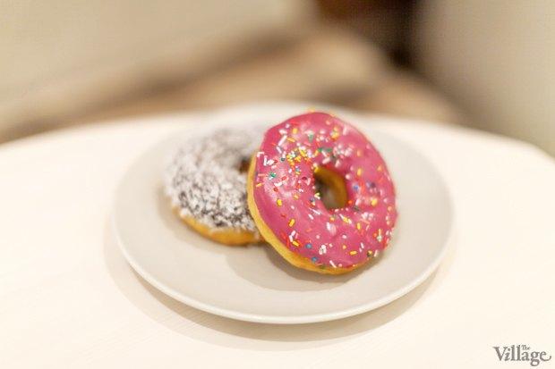 Пончик — 60 рублей за штуку . Изображение № 10.