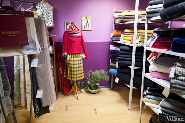 Гид по ателье: Где в Москве пошить новую или переделать старую одежду. Изображение № 2.