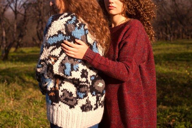 Вещи недели: 22 шерстяных свитера. Изображение №7.