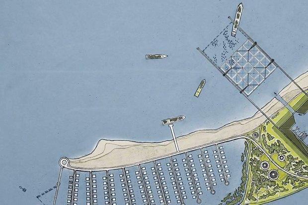 Таинственный остров: Кладбище и плавучие дома на Канонерке. Изображение № 27.