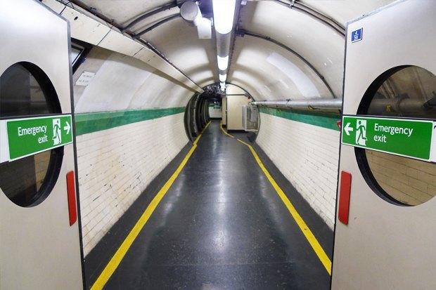 Как метро Нью-Йорка, Мельбурна, Сеула стало безопасным видом транспорта . Изображение № 30.