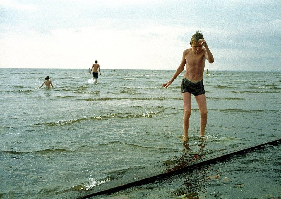 На районе: Канонерский остров глазами Виктора и Ирины Юльевых. Изображение №14.