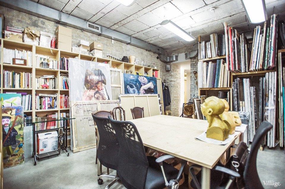 Офис недели (Киев): «Я Дизайн». Изображение № 4.