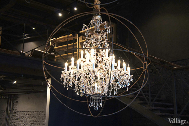 Новое место: Магазин мебели Home Concept. Изображение № 5.