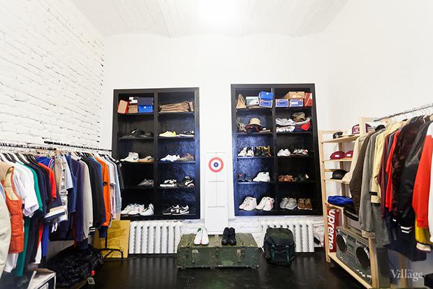 Гид по секонд-хендам и винтажным магазинам: 11 мест в Петербурге. Изображение №96.