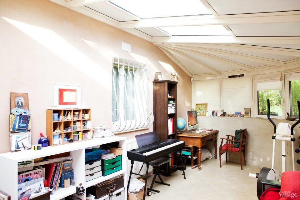 Квартиры мира (Париж): Дом в районе Монтрёй. Изображение № 45.