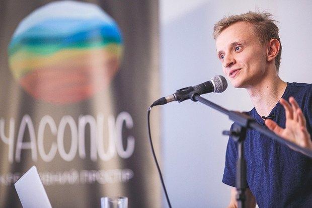На завтрак: Павел Клубникин — о новых именах и рекламе, которая бесит. Зображення № 1.