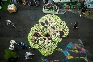 День яблок, отреставрированный «Брат», джазовый фестиваль вСестрорецке иещё 13событий выходных. Изображение № 18.