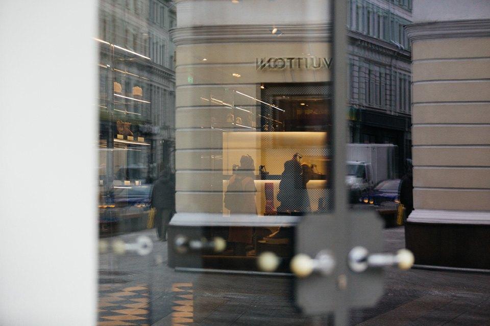 Редакция TheVillage проверяет, как вдорогих бутиках реагируют напростых смертных. Изображение № 6.