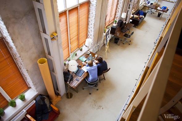 Офис недели (Москва): Robusto. Изображение № 23.