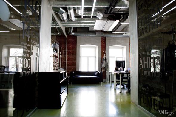 Офис недели (Москва): «Страна детей». Изображение № 20.