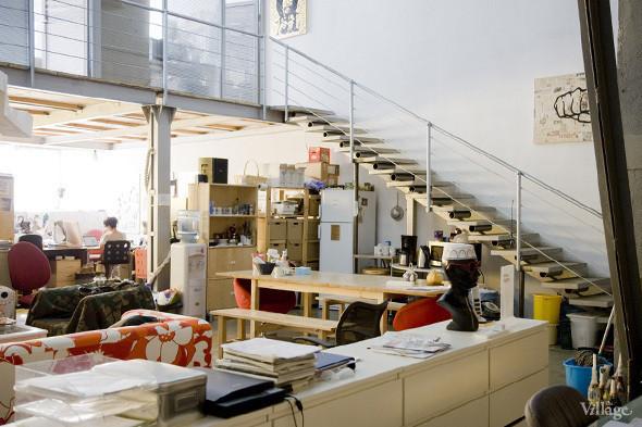 Офис недели: The Creative Factory. Изображение № 6.
