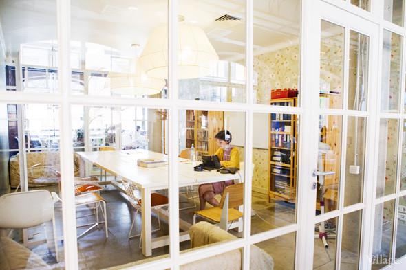 Офис недели (Москва): «Афиша-Рамблер». Изображение № 9.