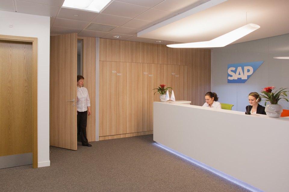 Как работают в SAP. Изображение № 2.