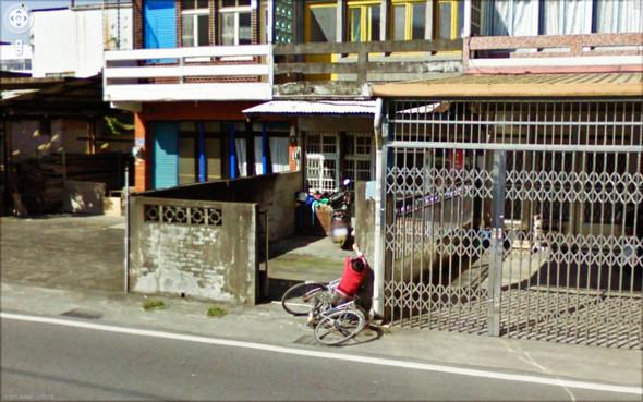 Google Street View пришел в Россию. Изображение № 29.