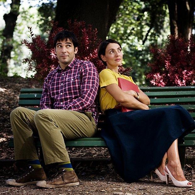 Новое итальянское кино, трансляция изБерлинской филармонии иещё 8событий выходных. Изображение № 11.