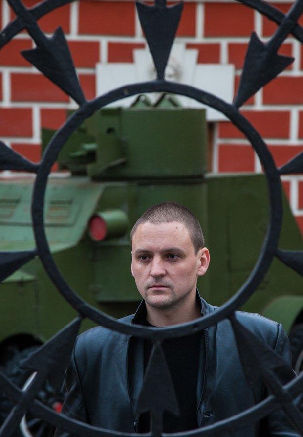Камера наблюдения: Москва глазами Игоря Родина. Изображение № 25.