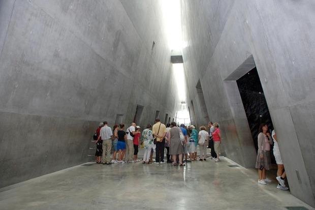 Иностранный опыт: 5еврейских музеев вмире. Изображение № 29.