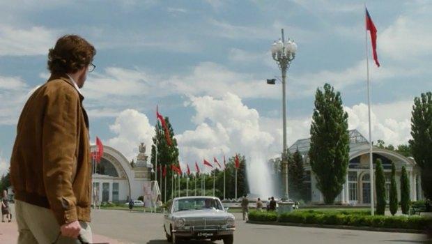 Знакомые места: 8 фильмов сучастием Киева. Изображение № 2.
