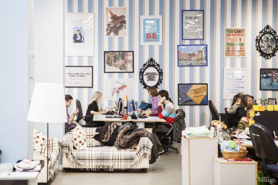 Офис недели (Москва): «АДВ». Изображение № 43.