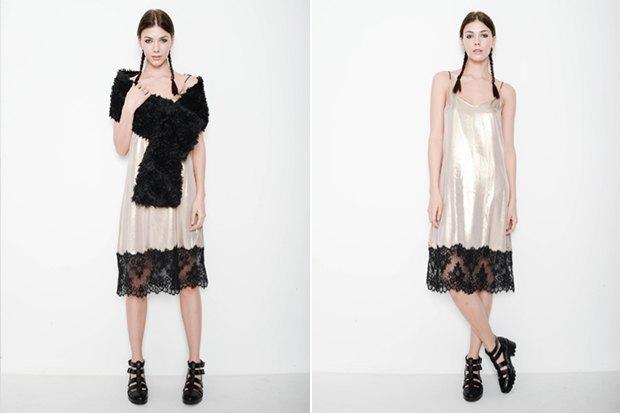 Где купить платье для новогодней вечеринки: 9 вариантов отодной до17тысячрублей. Изображение № 10.