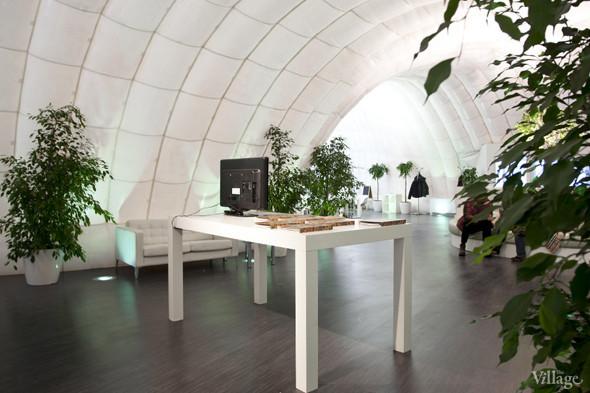 Офис недели (Москва): «В лесу». Изображение № 8.