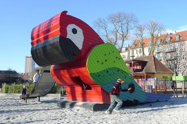 Как датский дизайн делает счастливыми детей в России. Изображение № 25.