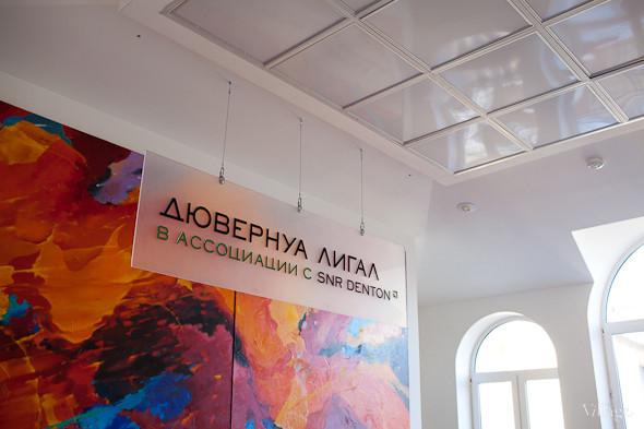 Офис недели (Петербург). Изображение № 3.