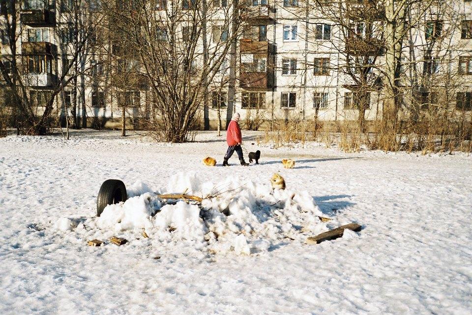 На районе: Калининский глазами Татьяны Палыги. Изображение №9.