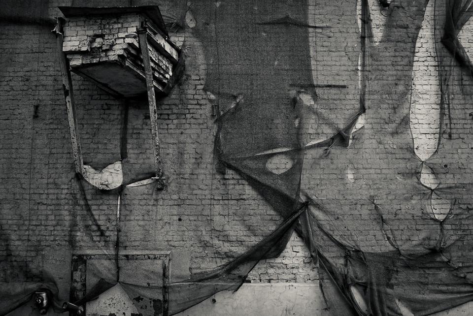 Камера наблюдения: Москва глазами Сергея Мостовщикова. Изображение №15.