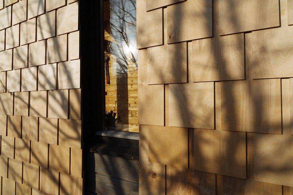 Дом-конструктор Ивана Овчинникова на 25 квадратных метрах. Изображение № 7.