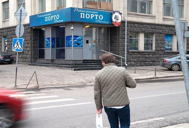 Огород грехов: Путеводитель поглавному медиакластеру Москвы. Изображение № 13.