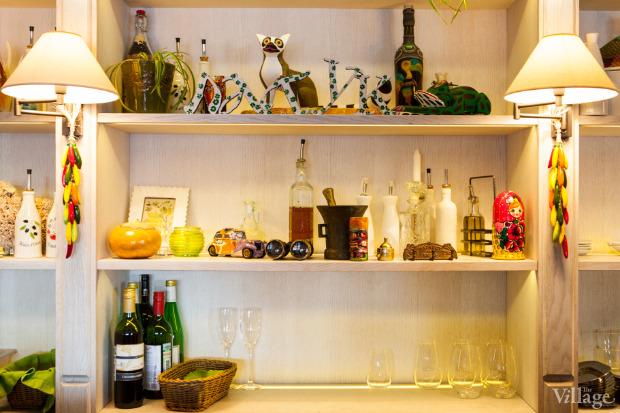 Любимое место: Виктор Майклсон о ресторане «Латук». Изображение № 5.