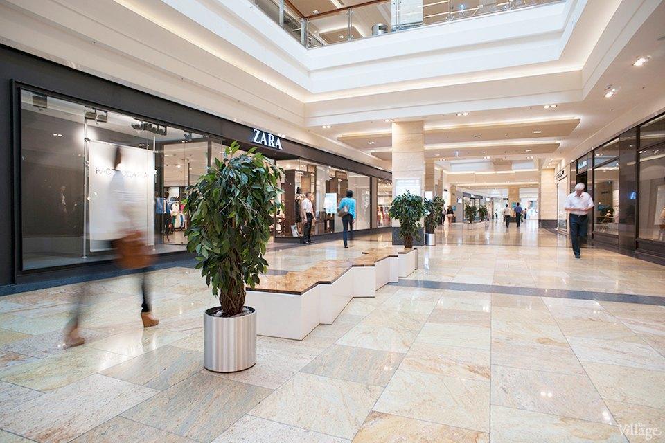 Торговые центры Москвы: «Афимолл». Изображение № 17.