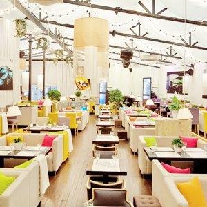 Планы на зиму: 23 новых ресторана, бара и кафе . Изображение № 10.