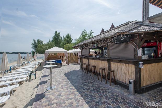 Прохладное место: 5 пляжей в Киеве. Зображення № 152.