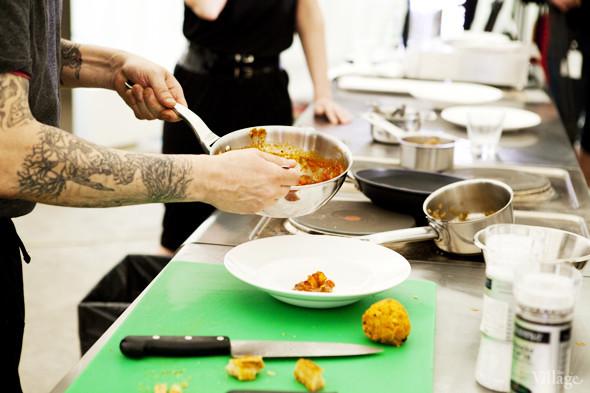Omnivore Food Festival: Айзек Корреа готовит два пуэрториканских блюда. Изображение № 19.