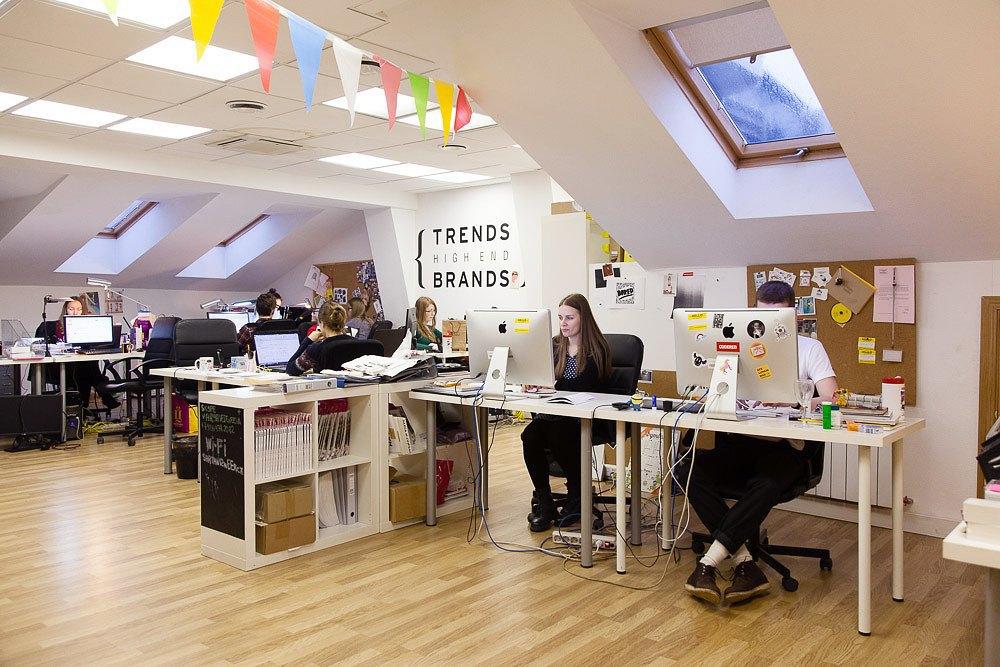 Рабочий стол: АнастасияСартан, Trends Brands. Изображение № 2.