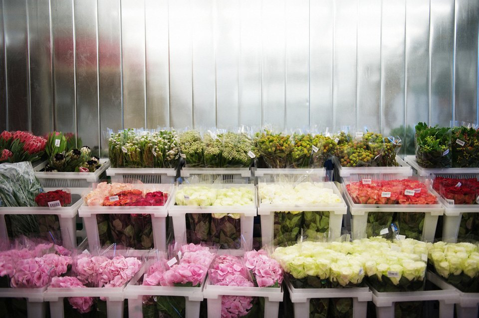 FlowWow: Как создать платформу для доставки цветов. Изображение № 5.